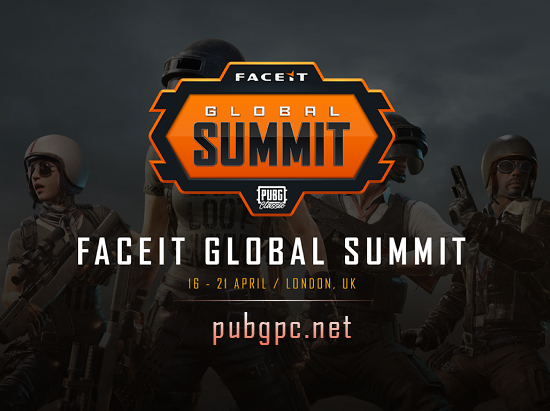 Faceit Global Summit Pubg Classic