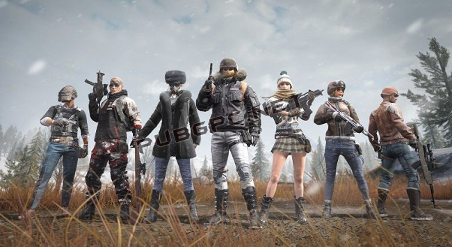 Leak Recommends An Edition Of PUBG Game On PS5