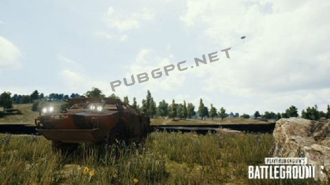 Get In BRDM-2 And Defend Yourself In PUBG Download For PC More Effectively