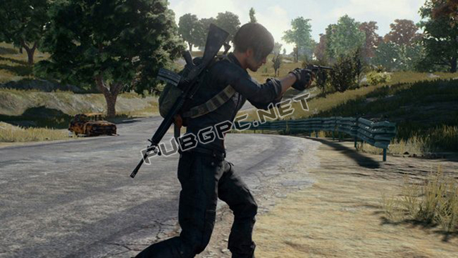 Do Not Sprint Or Hop When Drinking Or Walking At A Time In The New PUBG PC Update!