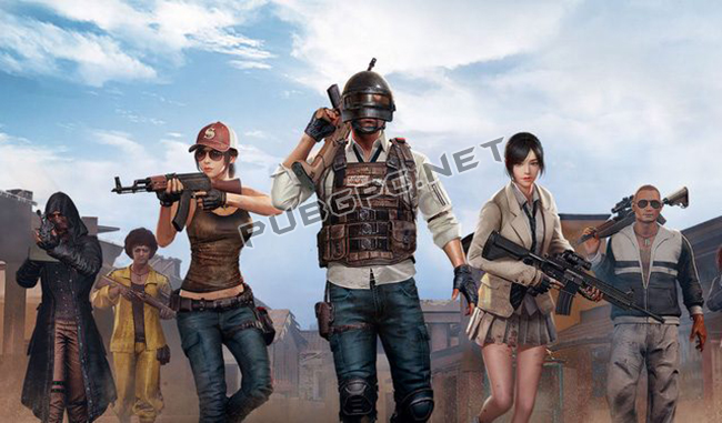 Lots of exciting advancements for firearms in PUBG PC Update 31