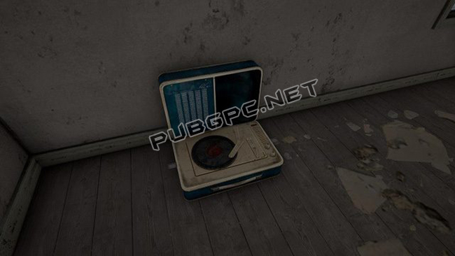 Relax With Turntables in PUBG PC Update 31!