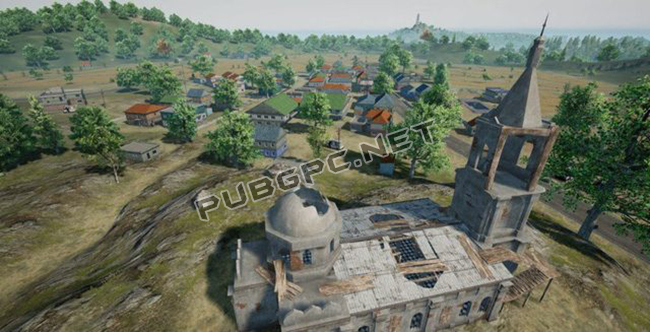 More Battlefields After The Latest PUBG Update PC