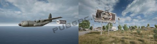 PUBG Nations Cup elements are everywhere in PUBG PC Season 4