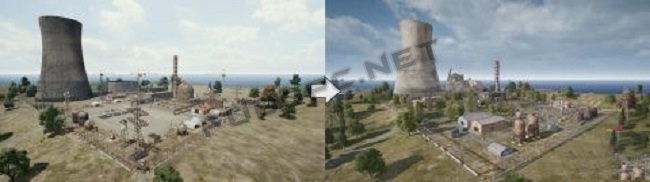 The Before And Now Images Of Mylta Power In PUBG PC