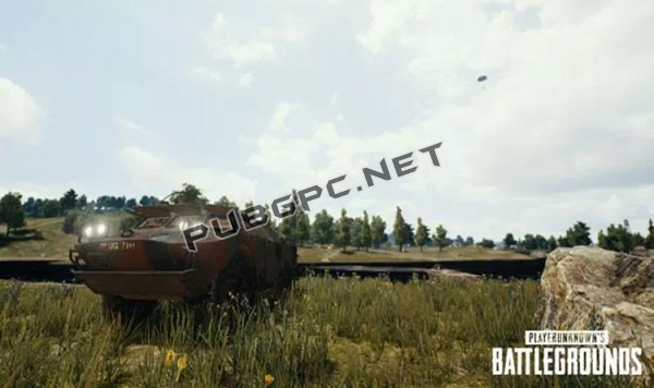 It's So Easy To Toggle The Car Engine In PUBG PC New Update
