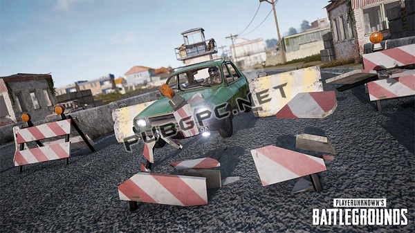 Many Destructible Objects Were Added To PUBG PC 4.2 Update