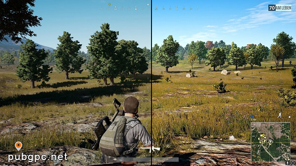 The Newest PUBG Xbox One Update