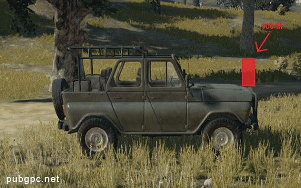 Come To PUBG Tips And Tricks To Choose The Appropriate Position!