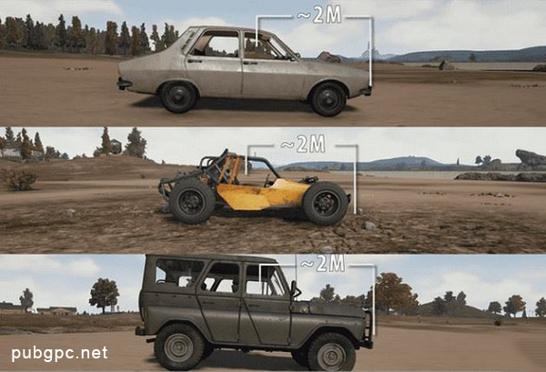 Search For More Details And Get Ready For A Plan To Knock Down Somebody In PUBG PC Game!