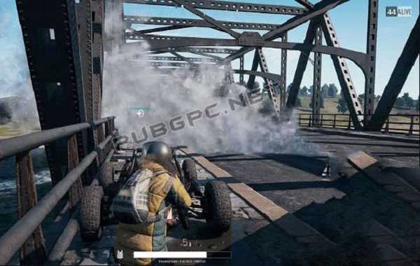 Hold And Manage How To Use Grenade in PUBG PC Wisely!