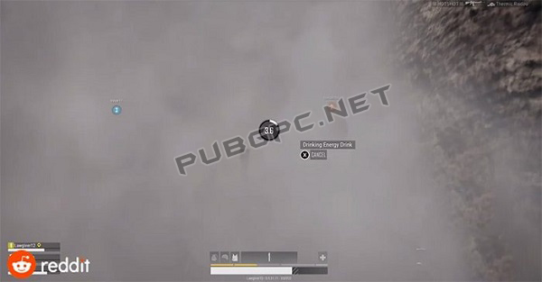 Toss 2-3 Smoke Grenades Before Saving Somebody, According To PUBG PC Patch 4.1 Update
