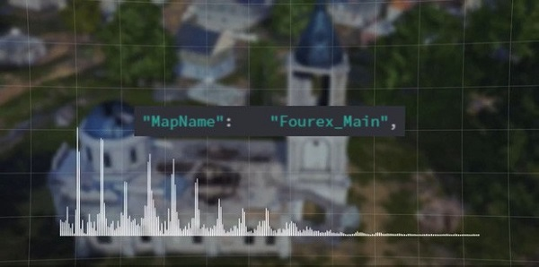 Fourex_Main Is Likely To Be A New Map Dropped In PUBG