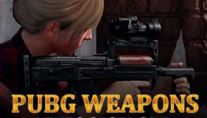 PUBG Groza Guide: Pros And Cons
