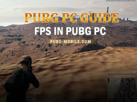 PUBG PC Guide: How To Increase FPS