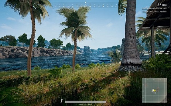 Enjoy Sanhok Map In PUBG PC And Survive To Win!