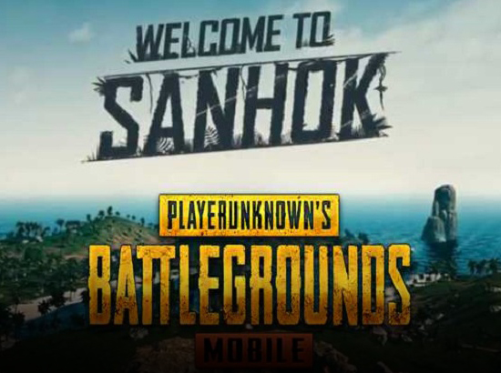 PUBG PC: Officially Put Sanhok Map Into Competition