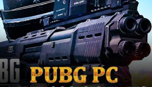 PUBG PC Update 4.3 Introduces The New Shotgun - DBS