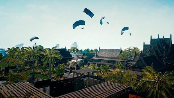 PUBG Sanhok Is Much More Suitable For Solo And Duo Matches