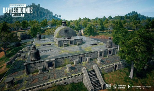The Area Of Sanhok Is The Main Reason Making It Not Suitable For PUBG Matches