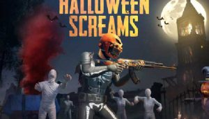 PUBG Introduces Exclusive Skins For Halloween 2019