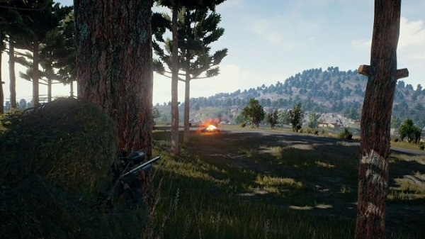 PUBG Recommended System Requirements