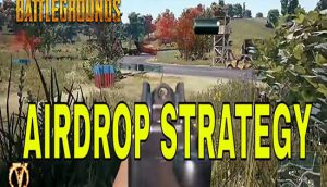 Guide To Loot Airdrops In PUBG With Moto Glider