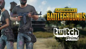 PUBG: Twitch Prime Linking Guide