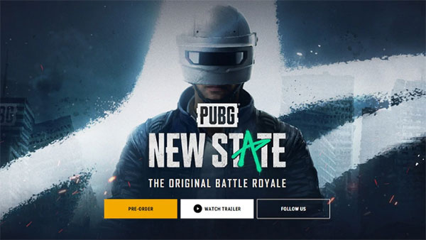 PUBG: New State will be created by KRAFTON, a game studio in Korea