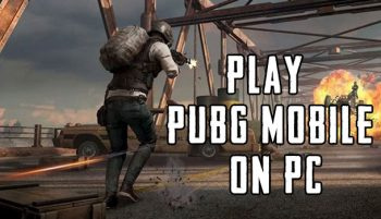 Download PUBG Mobile on PC